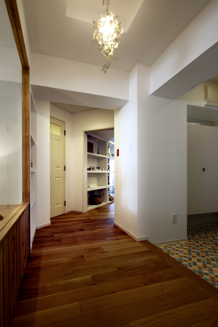 sewing cafe -ソーイングカフェ- – 名古屋市の住宅設計事務所 フィールド平野一級建築士事務所